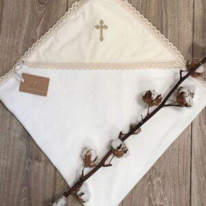 Крестильные полотенца (Крыжма)